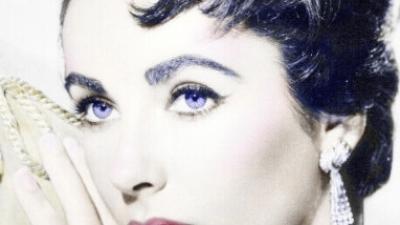 Kuriositäten von Elizabeth Taylor