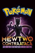 Pokémon: Mewtwo contraataca - Evolución
