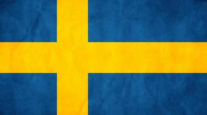 スウェーデンの最高の歌手