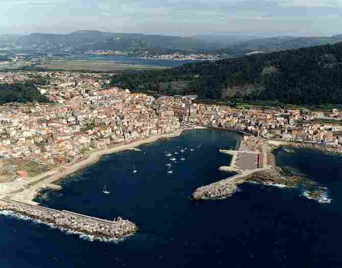A GUARDA (Pontevedra)