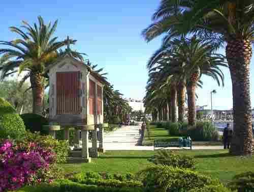 CAMBADOS (Rías Baixas, Pontevedra)