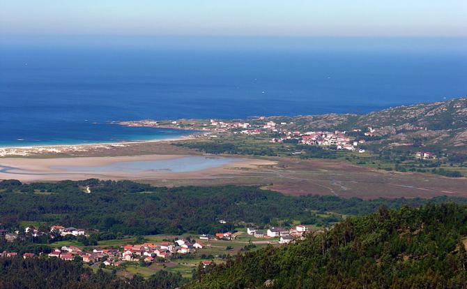 CARNOTA (La Corunya)