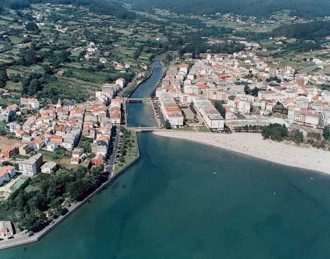 CEDEIRA (Rias Altas, Corunha)