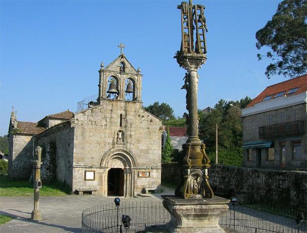 HIO (Rías Baixas, Pontevedra)