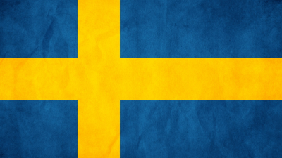 Melhores cantores da Suécia