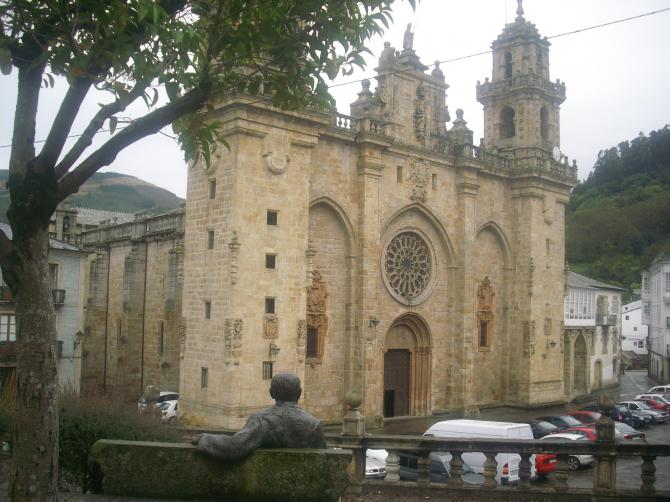 MONDOÑEDO (ลูโก)