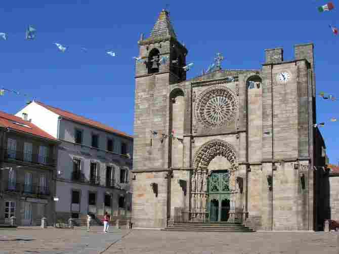 NOIA (Rías Baixas, La Coruña)