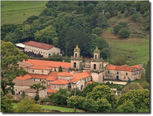 OSEIRA (Ourense)