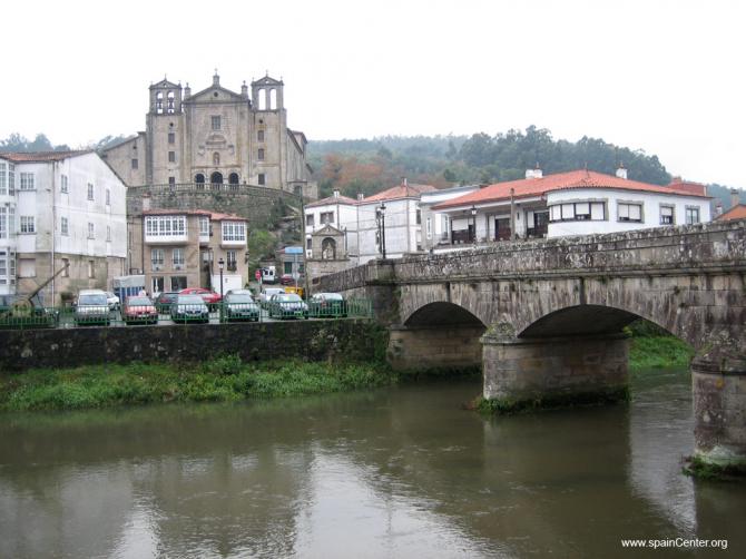 PADRÓN (A Coruña)