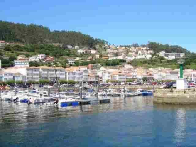 Pereti (Rías Baixas, La Coruña)