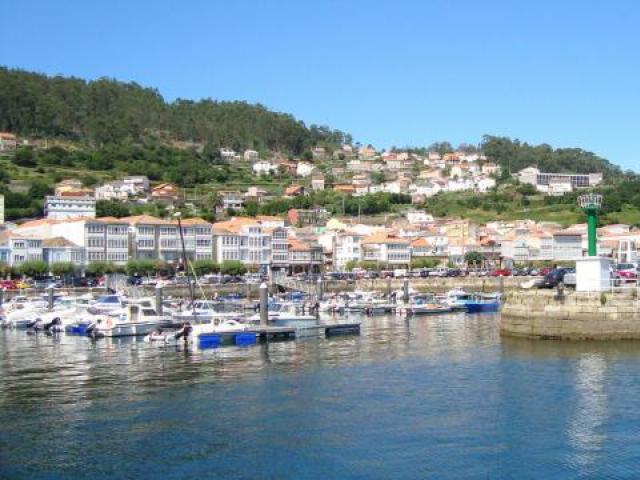VÄGGAR (Rías Baixas, La Coruña)