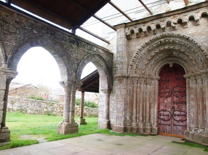 VILAR DE CANVAS (Lugo)