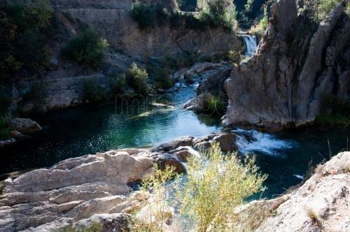 Природный парк Сьерра-де-Касорла, Сегура и Лас-Вильяс (Хаэн)