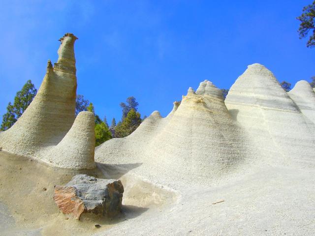 Corona Forestal Natural Park (Тенерифе)