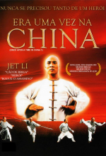 Era uma Vez na China 1