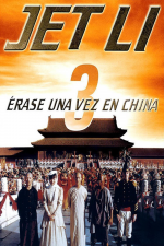 Érase una vez en China III