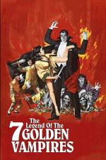 La légende des sept vampires d'or