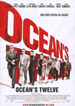 Ocean's Twelve: Uno más entra en juego