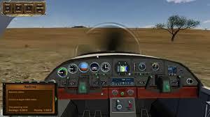 Авиатор - Буш-пилот