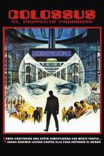 Colossus: el proyecto prohibido