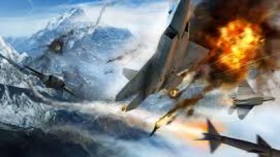 Los mejores juegos de aviones para PC