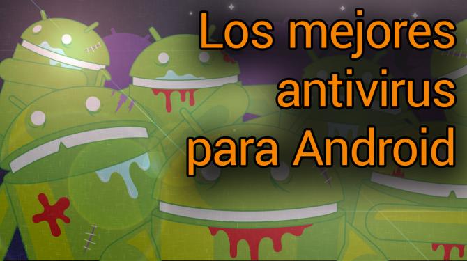 Els millors antivirus per a Android