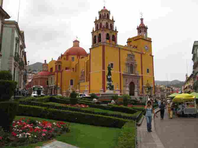 Guanajato