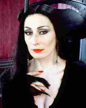 Anjelica Huston