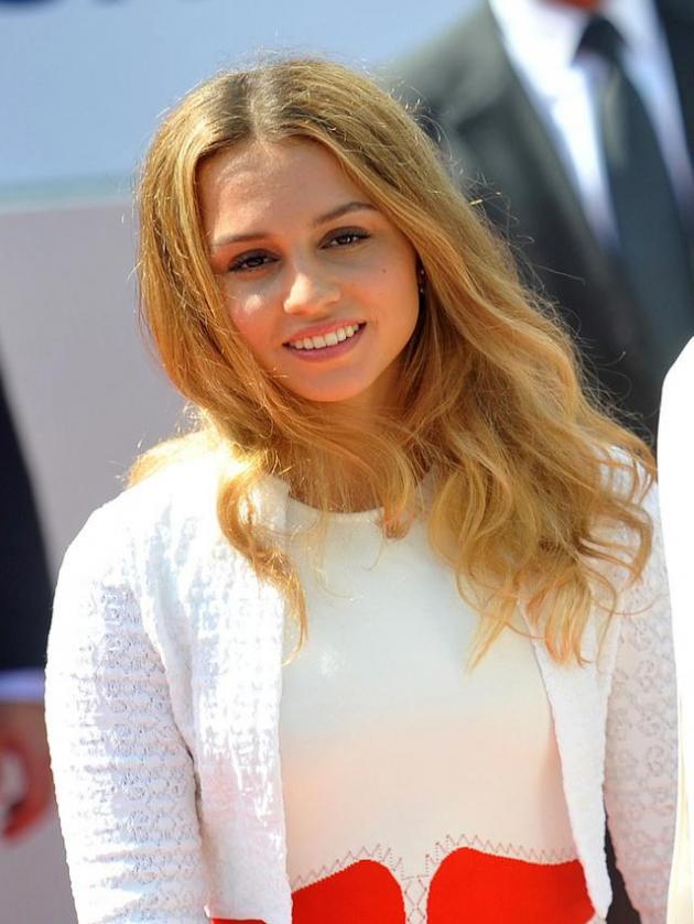 (9) Princesa Imán de Jordania