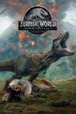 Jurassic World: Reino Ameaçado