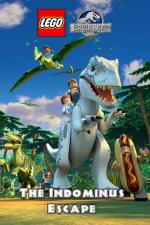 LEGO Jurassic World: Der Indominus Ausbruch