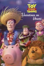Toy Story Toons: Vacaciones en Hawáii