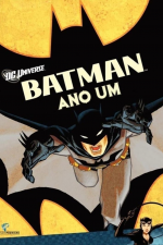 Batman - Ano Um