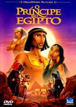 O Príncipe do Egito