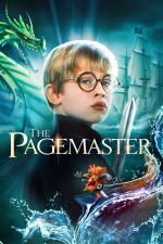 Pagemaster - O Mestre da Mágia