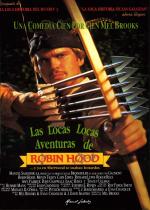Robin Hood: Las Locas, Locas Aventuras De Robin Hood