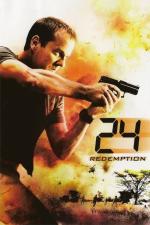 24 Horas: A Redenção