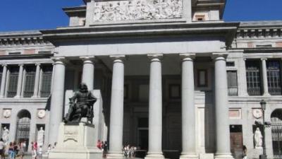 Самые известные произведения искусства в музее Прадо