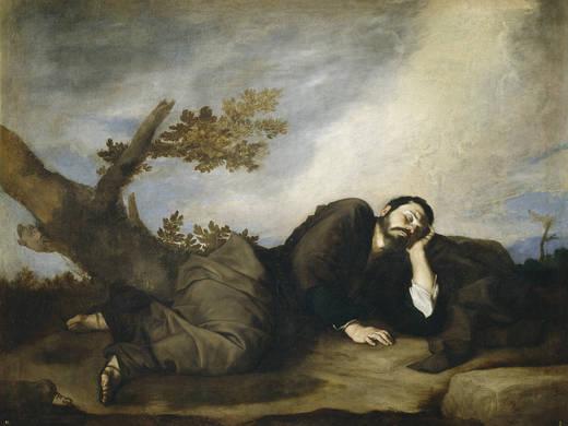 Сон Иакова (Рибера)