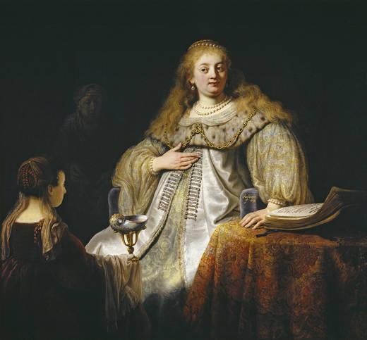 Артемида (Рембрандт)