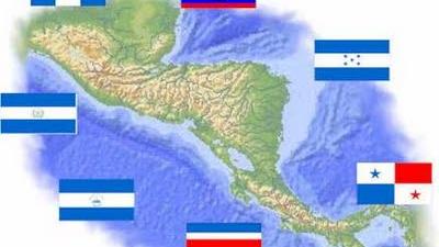 Die höchsten Gebäude und Türme in Mittelamerika