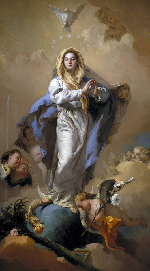 Immaculate Conception (Tiepolo)