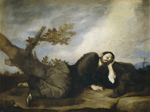 Jacob's Dream (Ribera)