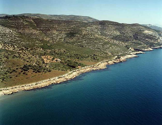 Playa de El Russo de Peñíscola (Castellón)