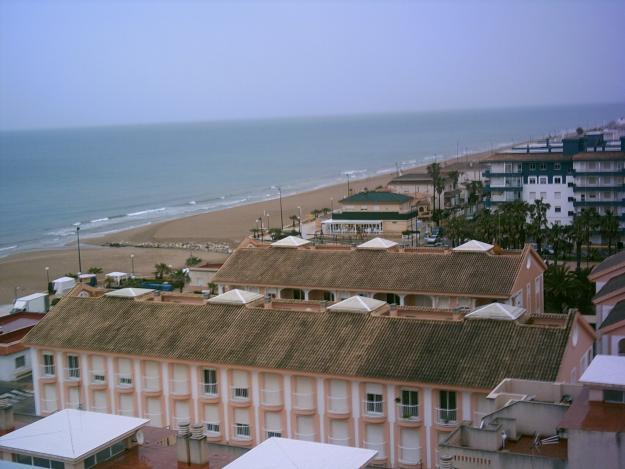 Playa de Miramar (Valencia)