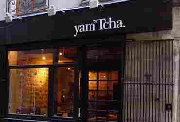 Yam'Tcha.