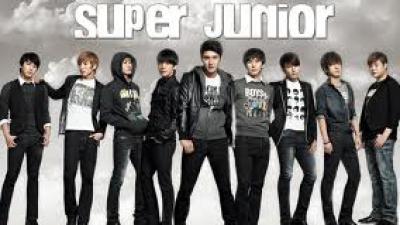 Korean band ranking