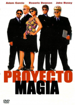 Proyecto Magia