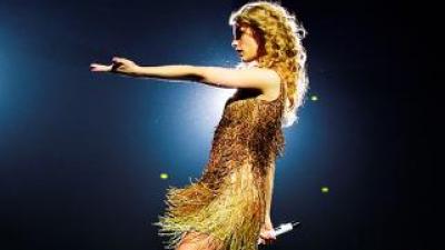 As maiores realizações de Taylor Swift