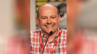 Best Rob Corddry movies